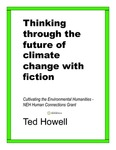 Thinking through the future of climate change with fiction