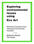 Exploring Environmental Issues Using Eco Art by Mahbubur Meenar and Ted Howell