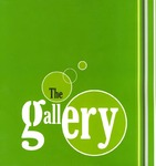 The Gallery 2010 by Eddie Eifert, Melissa Coltri, Max Diehl, Stephanie Francis, Alex Gencarelli, Ryan Hoxworth, Chris Hrycenko, Yi Ting Lu, Don Macavoy, Ashley Priddy, Liz Rosemiller, and Jaclyn Roth