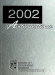 Articulations 2002 by Shannon Gorlick Rittberg, Kate Oksov, Lal Kapadia, Vivian Buenavides, Michelle Tamburro, and Alissa Brotman