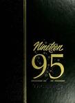 The Image 1995: Building our Future by Paula McGuiness, Mary Pilong, Carmella Timpanaw, Carlene Buccanaro, and Ed Ziegler