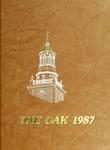 The Oak 1987 by Gail Wilson and Robert Collard