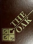 The Oak 1986 by Julie D'Andrea and Robert Collard